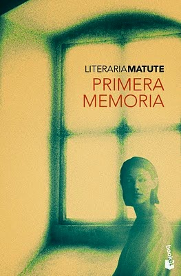 Primera memoria - Ana María Matute