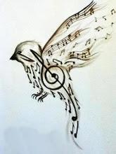 La Música te hace Volar...