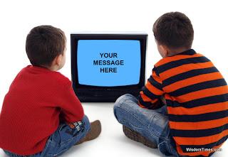 Mendapatkan Rp. 4.000.000 Sehari Hanya dengan Menonton Acara TV