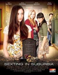 Ver Sexting in Suburbia Online Gratis Pelicula Completa
