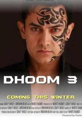 Dhoom 3 Hindi Movie Wallpapers   Movie Today