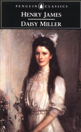 the social downfall of daisy in daisy miller a book by henry james Daisy miller: theme analysis, free study guides and book notes including comprehensive chapter analysis, complete summary analysis, author biography information, character profiles, theme analysis, metaphor analysis, and top ten quotes on classic literature.