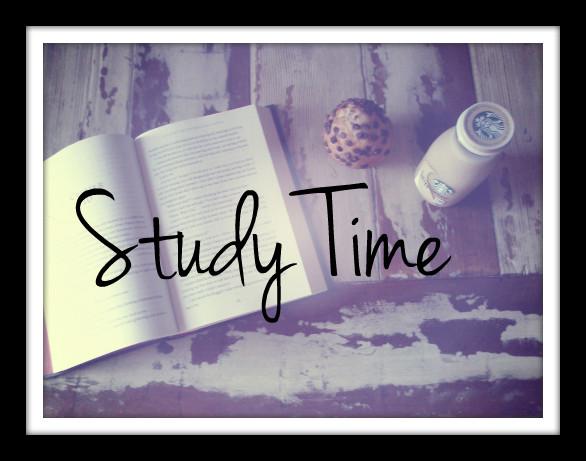StudyTime!