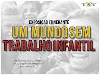 EXPOSIÇÃO TRT 10ª REGIÃO