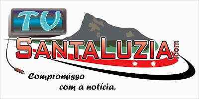 TV Santa Luzia - PB