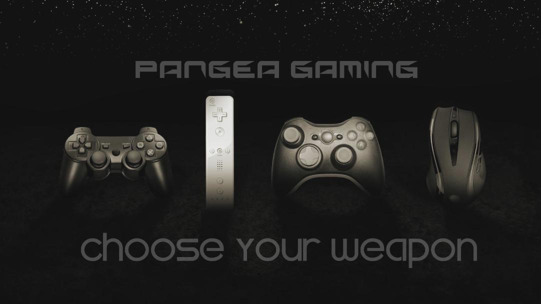 Pangea Gaming