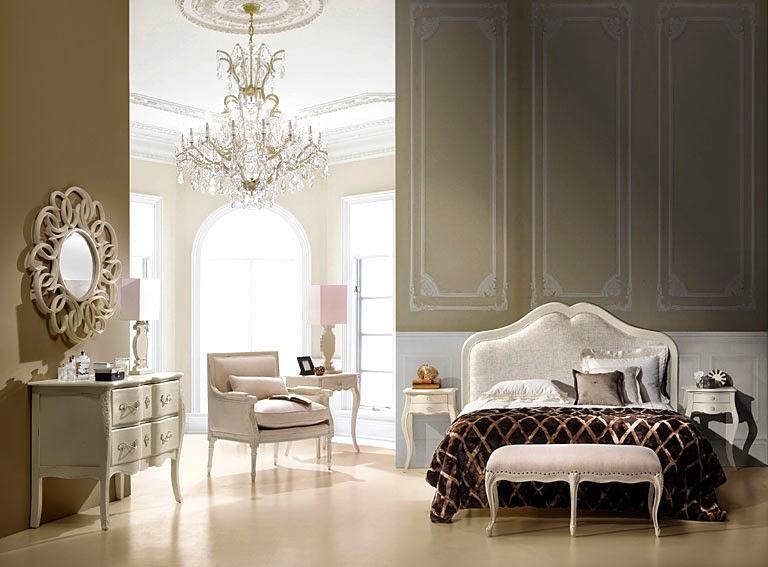 El blog de demarques decorar en estilo provenzal for Replicas de muebles modernos