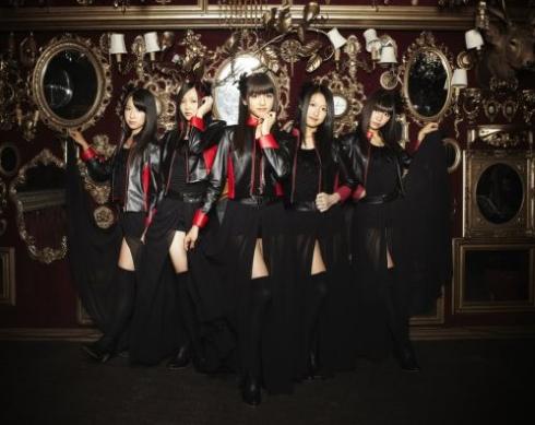 TOKYO GIRLS' STYLE Album