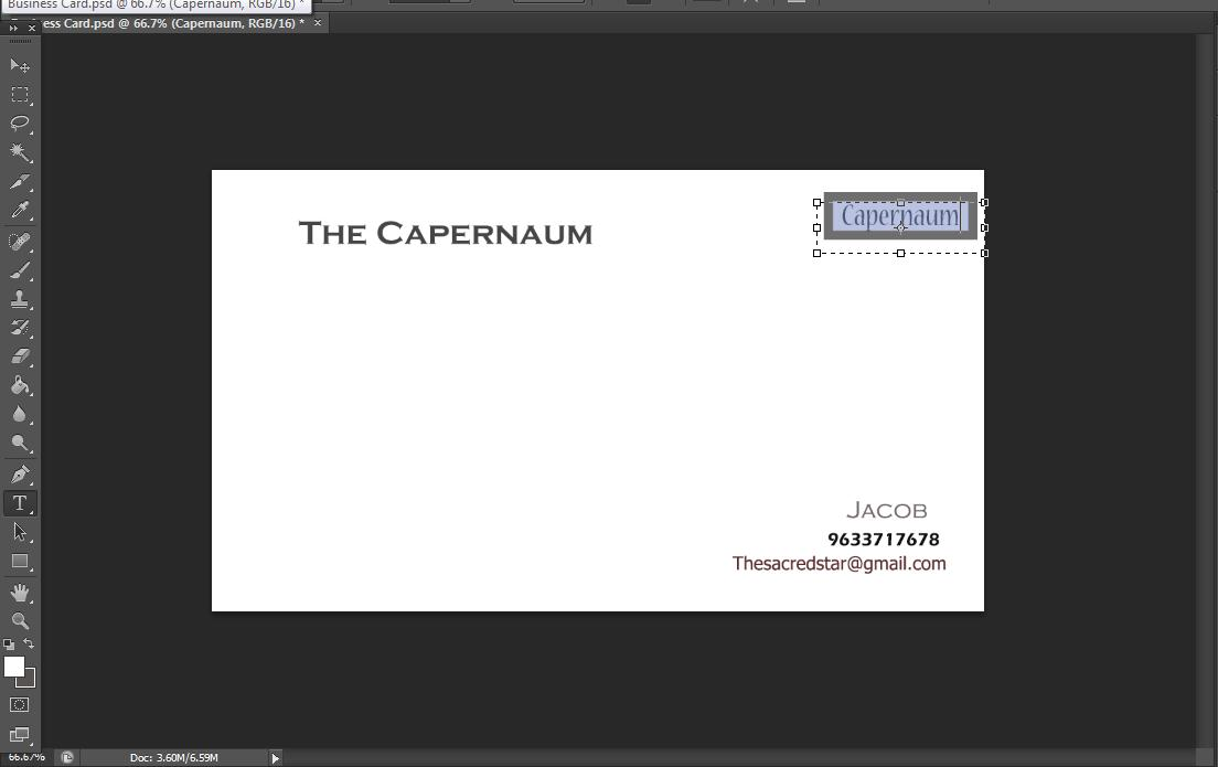 Make Business Cards Photoshop Cs6 Images Card Design And Card Template