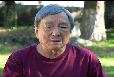 Dolphy's MMK episode re-run got 40% in National TV ratings