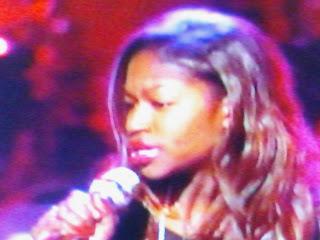 American Idol Amber