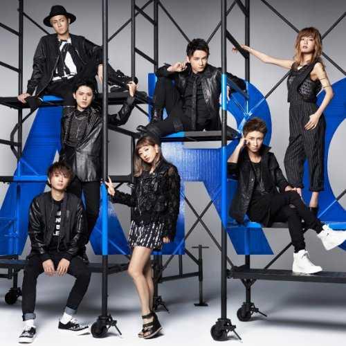 [Single] AAA – アシタノヒカリ (2015.05.27/MP3/RAR)