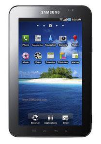 Spesifikasi SAMSUNG Galaxy Tab Terbaru
