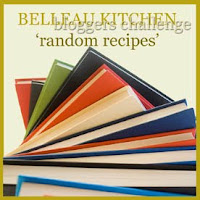 Random Recipes #15 - April