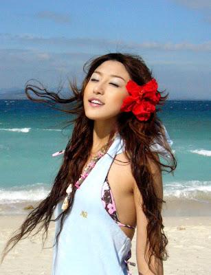 Liu Yuqi