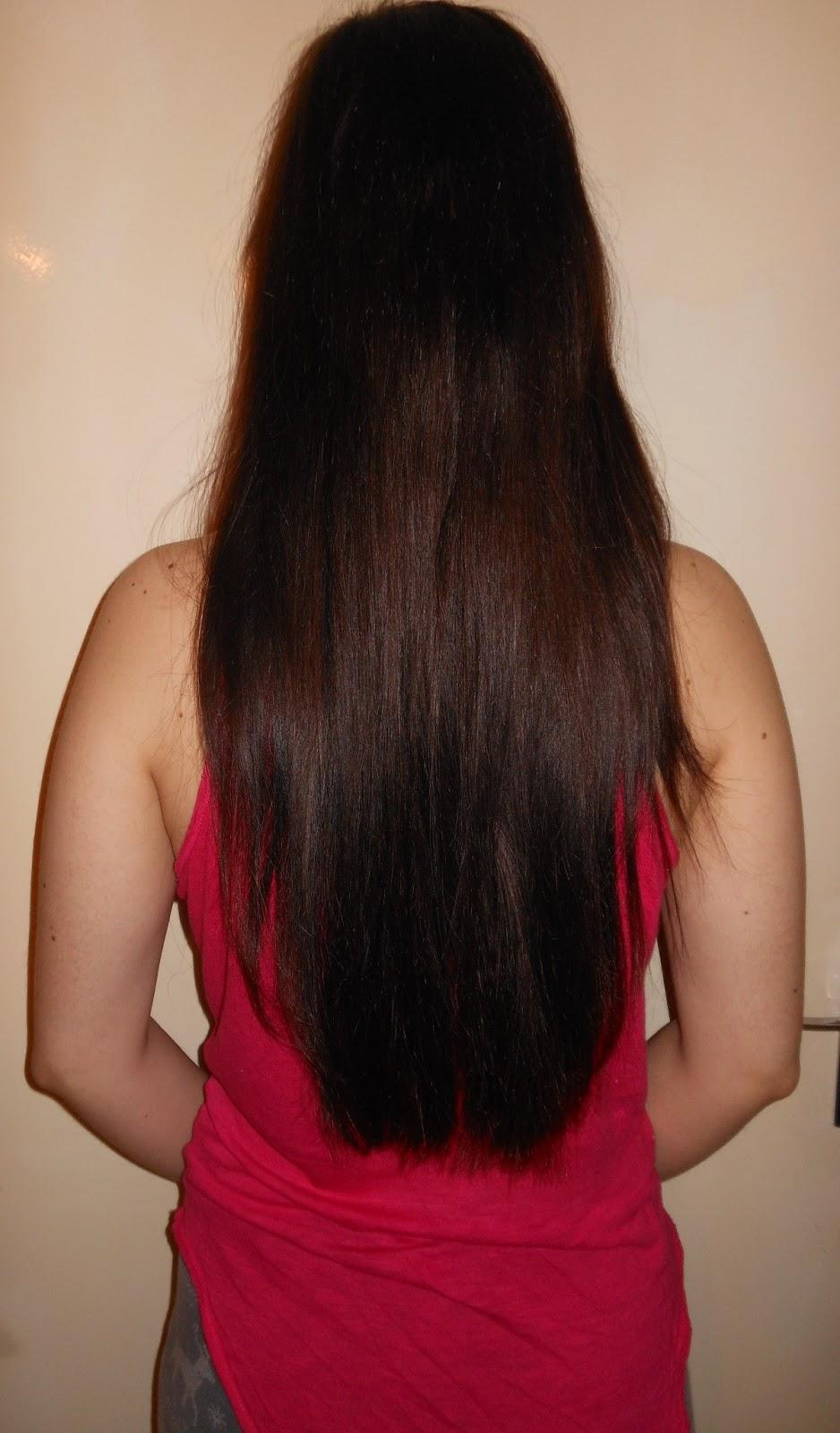 pousse de cheveux rapide et naturelle une petite photo cheveux de fin de mois. Black Bedroom Furniture Sets. Home Design Ideas