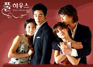 Sinopsis Drama Korea  Full House