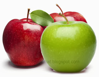 Kandungan nutrisi buah apel