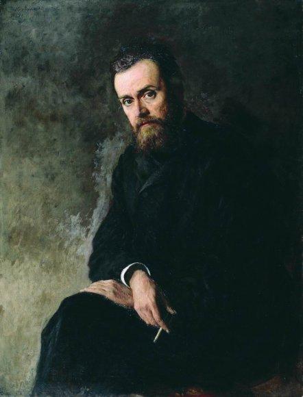 Сергей Елпатьевский