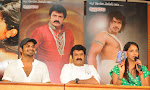 Uu Kodathara Ulikki Padathara Success Meet Photos-thumbnail