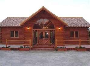 Blog de ceniceros casas de madera vivir en madera - Casas de madera para vivir ...