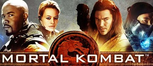 mortal kombat legacy web series