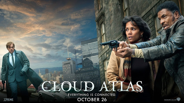 Cloud Atlas Movie Wallpaper