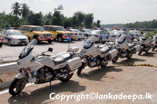 southern expressway sri lanka source lankadeepa lk image lankadeepa