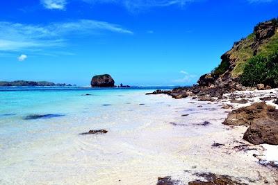 lombok barat, wisata lombok