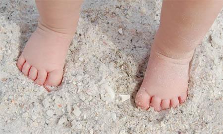 Fishful Thinking Fresh Feet Wipes Clean Cool