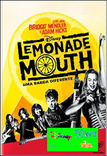 Baixar Lemonade Mouth Dublado/Legendado
