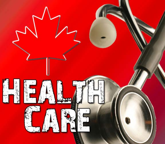 canada must fix the healthcare system essay