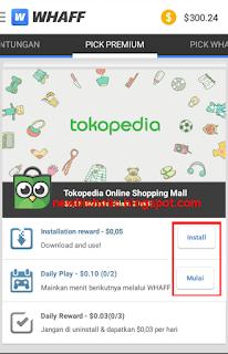 aplikasi pencari uang whaff reward