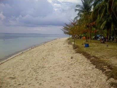 pulau ketawai, bangka