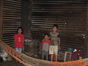 barrel cooking in homes
