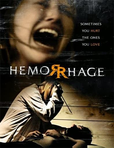 Ver Hemorrhage (2012) Online