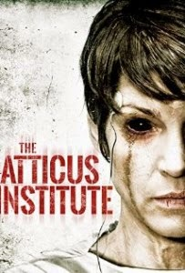 The Atticus Institute 2015 Watch Online