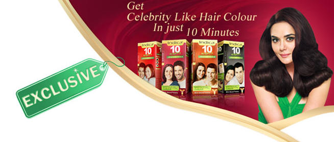 GET FREE SAMPLE PACK HAIR COLOUR || MUMBAI ONLY