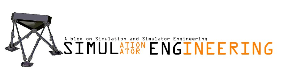Simulation and Simulator Engineering