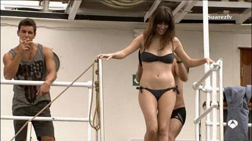 Blanca Romero - Fotos Desnuda - SexyFamosacom