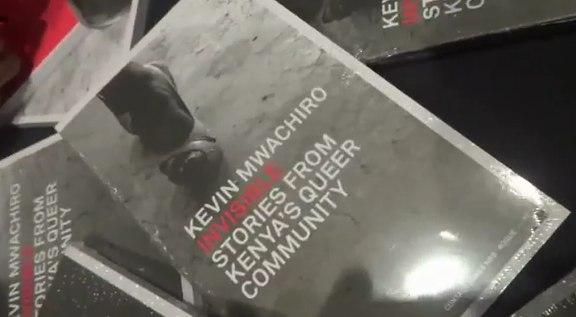 Kevin Mwachiro - INVISIBLE