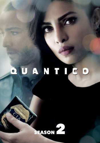 Quantico 2ª temporada Torrent – WEB-DL 720p Dual Áudio