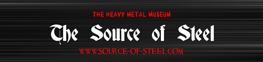 Source of Steel