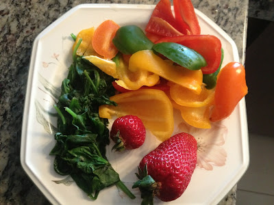 Body ecology diet recipes