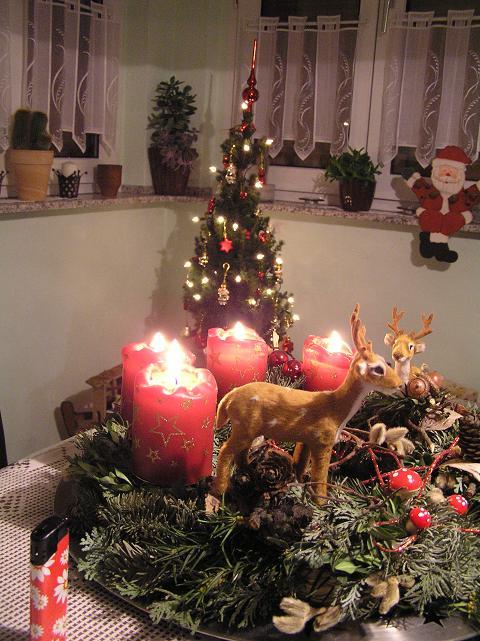 Tedi weihnachtsdeko zug