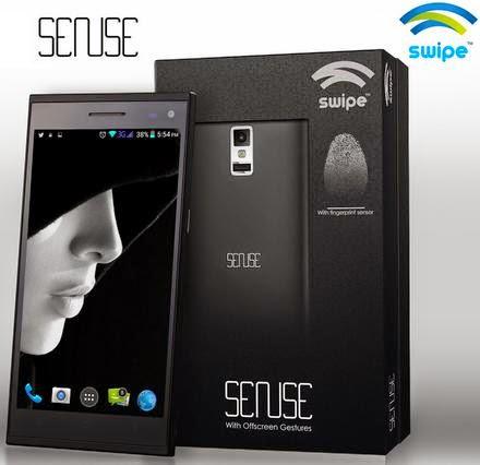 Swipe Sense price image