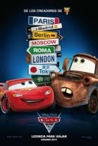 Cars 2  2011