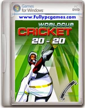 World Cup Cricket PC Game - Free Download Full Version
