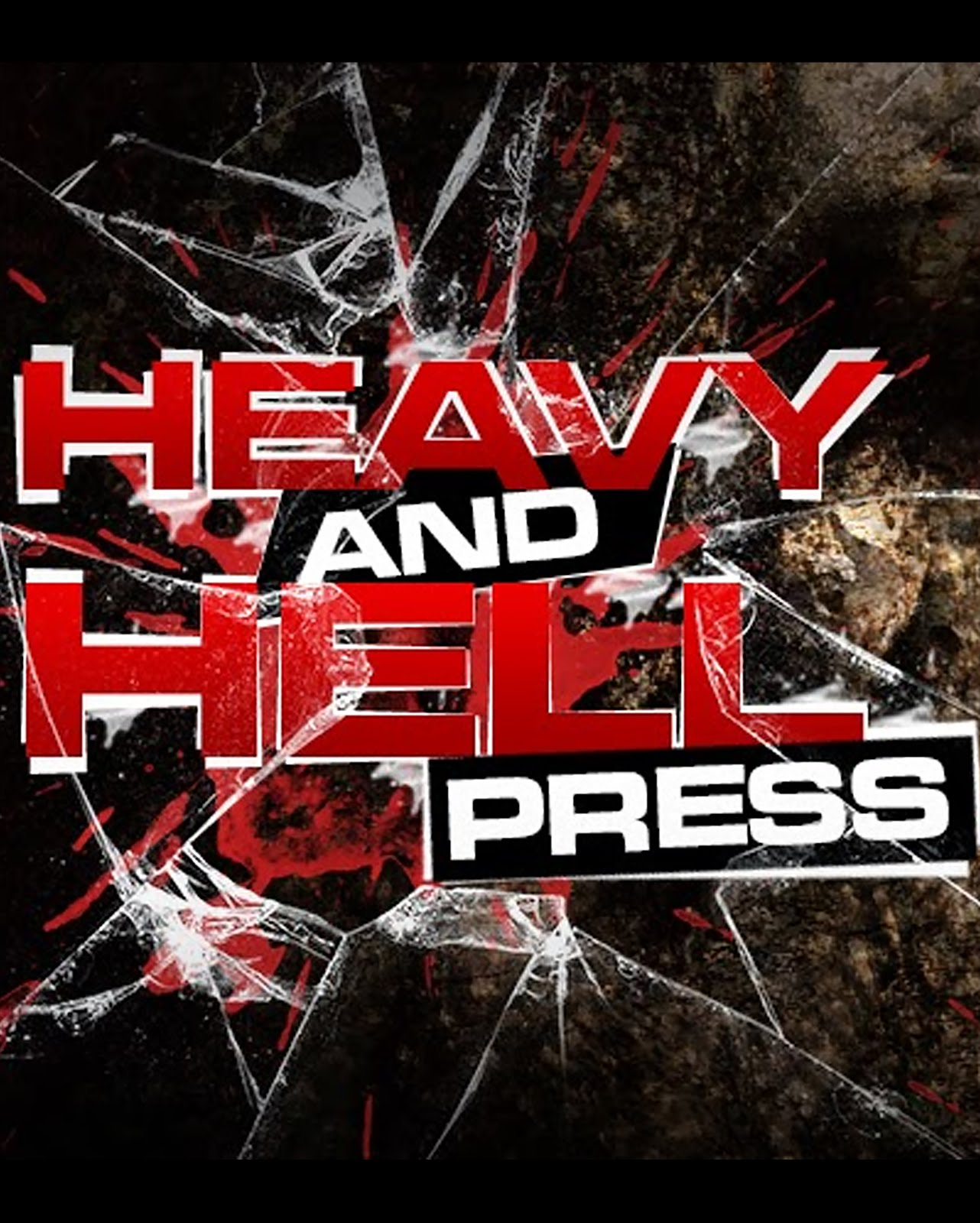 HEAVY AND HELL PRESS