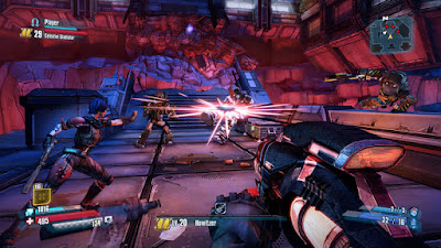 10 Best Couch Co-Op Games Borderlands